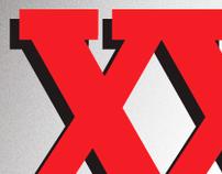 XXL MAGAZINE Re-Design