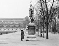 Paris et moi / Paris and me