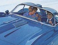 Taschen: 20th Century Cars