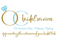 Logo and branding: OC Bridal