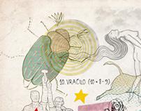 Illustration | May