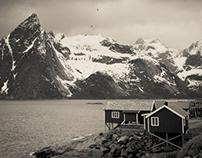 70° Nordland