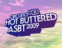 Circuito Hot Buttered ASBT 2009