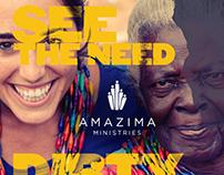 Amazima Brand Exploration