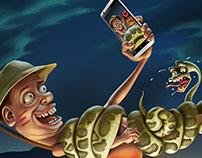 Celkon Selfie