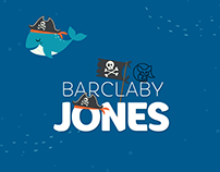 Barclaby Jones