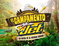 Campamento Jet 2016