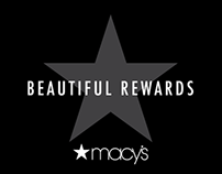 Beautiful Rewards - Macy's