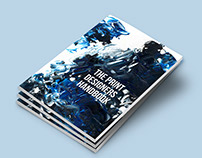The Print Designers Handbook