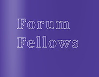 Art Dubai: Forum Fellows 2015