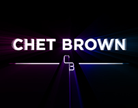 Chet Brown Showreel 2017