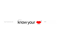 Know your lips (Web application)