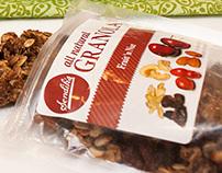 Sendik's Granola