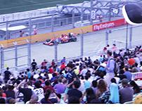 2014 Singapore Grand Prix    Formula1