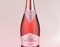 Kolye Ekateriny Sparkling Wine