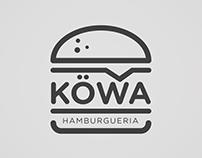 Köwa Hamburgueria