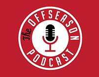The Offseason Podcast Rebrand