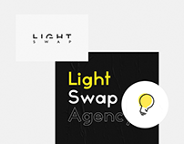 Light Swap - Branding