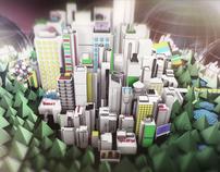 City Ident