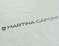 Branding / Martina Caponi