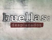 Huellas, documental
