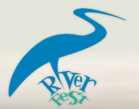 Riverfest News Release - SAMPLE