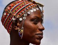 Maasai Pattern