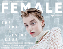 Female January 2017