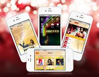Rihann Fan App