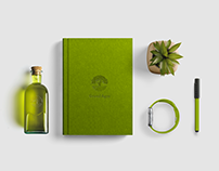 Grand Agro / Branding