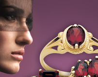 Jewellery Catalogues, Brochures, & POS