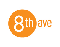 8th Avenue identity & applications