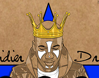 #Didier Drogba