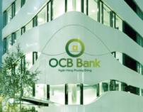 OCB Rebranding