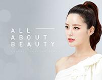 NOUVEAU CONTOUR KOREA WebSite