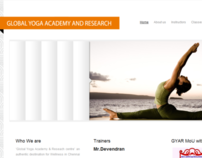 Global Yoga Academy