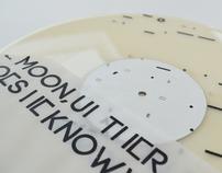 Aerolite Special Edition Vinyls