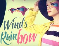 WIND'S RAINBOW 1.