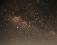 Dark Sky - Photography