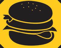 Branding - Burger Joint