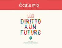 Social Watch: il diritto a un futuro. Rapporto 2012