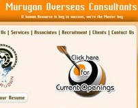 Murugan Overseas Consultants