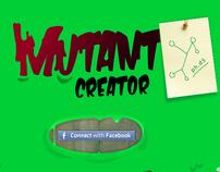 Mutant Creator