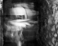Fantôme des sous-sols