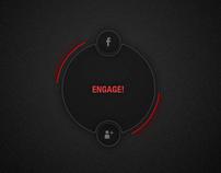HTC Concept Website