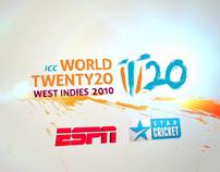 World T20 2010 (Branding /campaign)