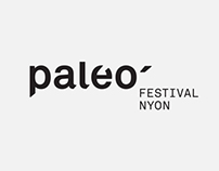 Paléo Festival Nyon