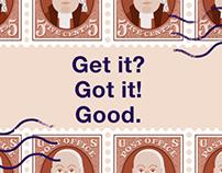 Animated Infographics - Got it? Get it! Good.