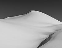 Monochrome Mountains