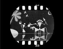 Neo-ChalChitra+ Warli Art - A creative experiment